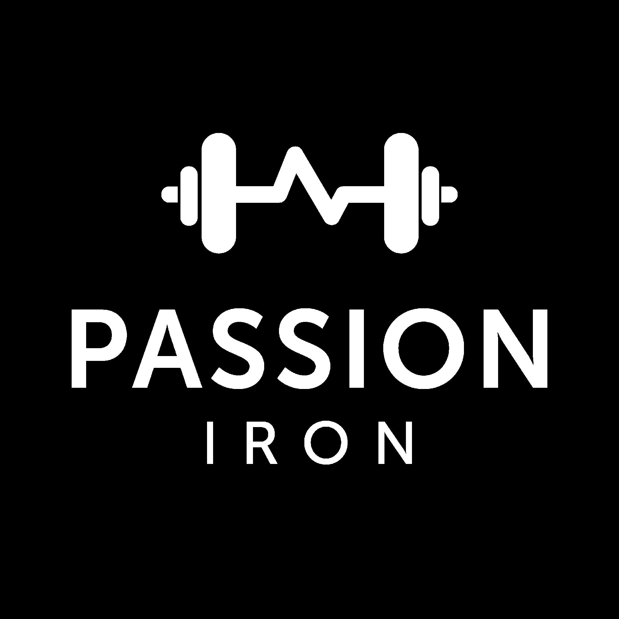 Passion Iron